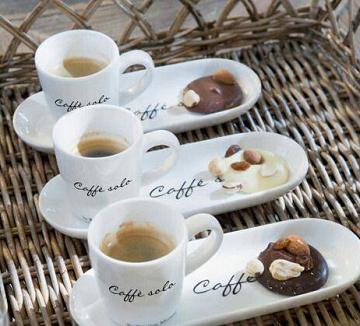 Lavazza Café: un servicio único