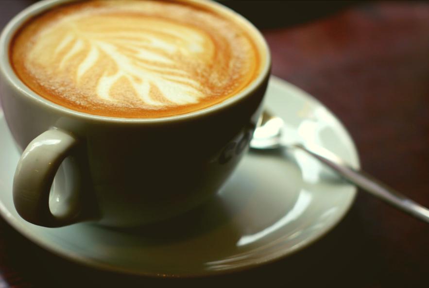 Lavazza Café