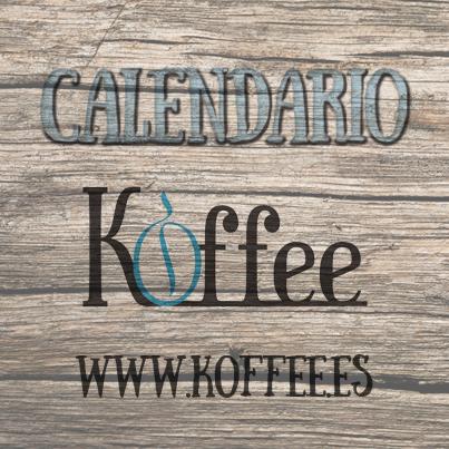 Calendario Koffee